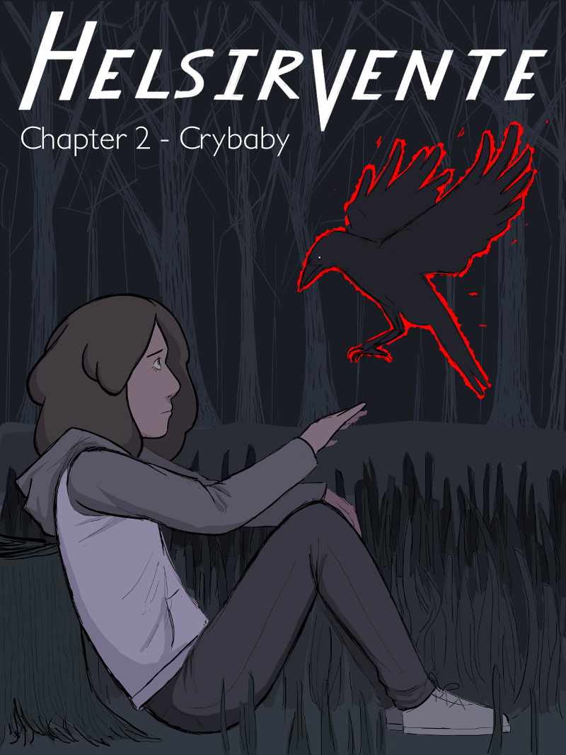 Chapter 2: Crybaby